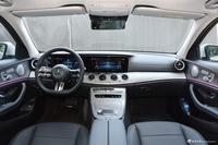 2021款奔驰E级 E 300 L 尊贵运动版