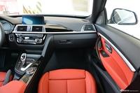 2020款宝马3系GT 2.0L自动320i M运动曜夜版