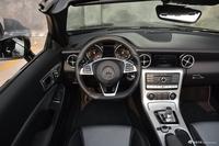 2019款奔驰SLC级2.0T自动SLC260瑾瑜典藏版