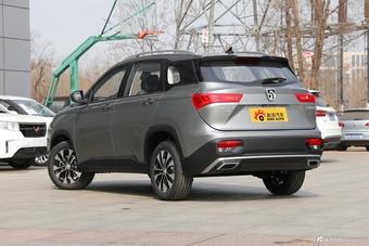 2021款宝骏530 1.5T CVT豪华型全球车周年纪念版