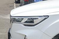 2019款奔腾T33 1.6L自动豪华型国VI