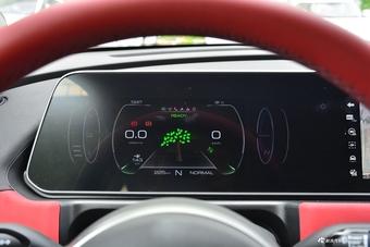 2022款欧拉好猫GT木兰 480km长续航版