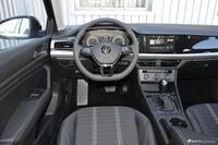 2021款朗逸1.4T自动280TSI DSG舒适版