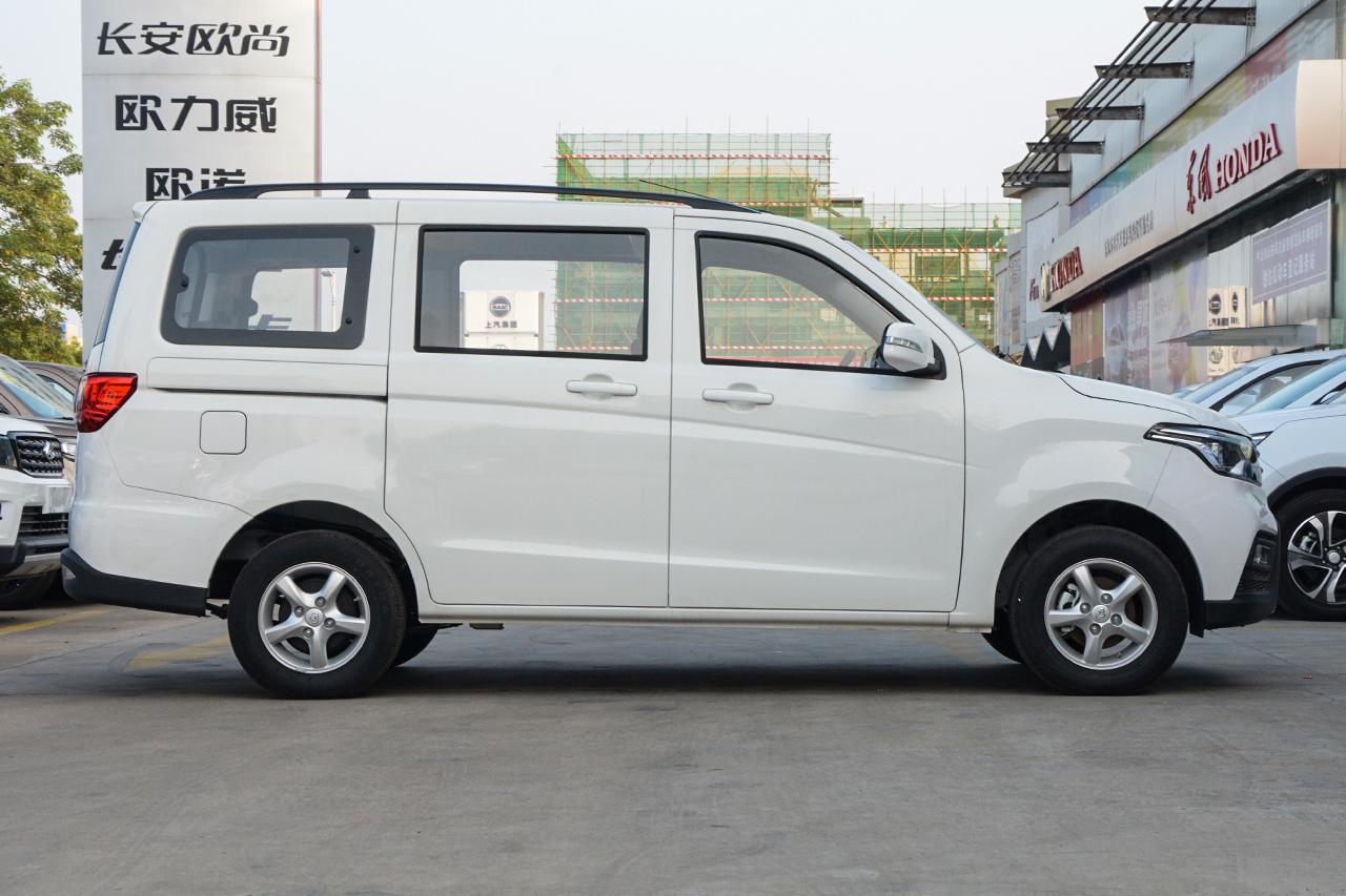2019款欧诺S 1.5L手动经济型(空调)