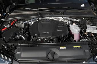 2020款奥迪A4L 40 TFSI 豪华动感型