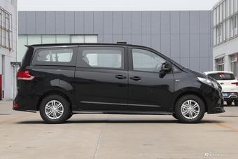 2022款上汽MAXUS G10 2.0T自动智享版 汽油 7座