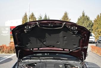 2020款捷豹XFL 2.0T自动两驱P200风华版