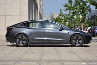 2020款特斯拉改款Model 3 长续航后轮驱动版