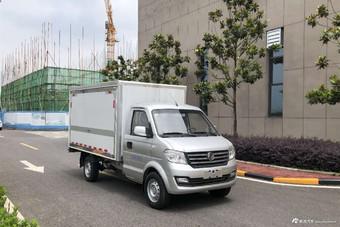 2020款小康C55 1.5L手动翼创富售货车标准型官图