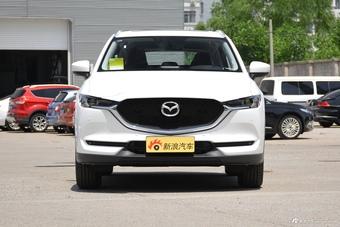 2020款马自达CX-5改款2.0L自动两驱智尊型