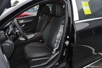 2021款奔驰E级改款 E 300 L 运动豪华型