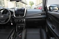 2020款威驰FS 1.5L自动锋尚版国VI