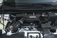 2020款XR-V 220 TURBO CVT舒适版
