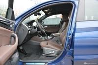 2020款宝马X4 xDrive25i M运动套装
