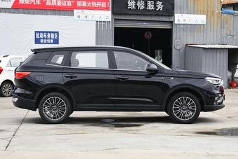 2020款潍柴U70改款1.5T自动智享旗舰版