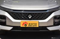 2020款新宝骏RC-5 1.5T CVT智耀豪华型