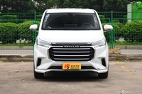 2020款上汽MAXUS G20 2.0T自动豪华版国VI