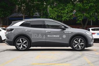 2021款一汽-大众ID.4 CROZZ PRO