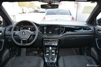 2020款探歌1.4T自动两驱豪华型280TSI DSG