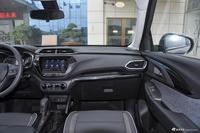 2019款创界435T Redline 1.3T两驱驰锐版