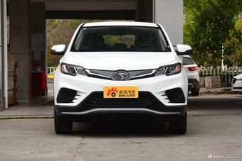 2019款东南DX3 EV400 豪华版