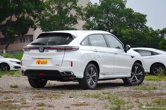 2020款UR-V 2.0T 370TURBO 两驱尊雅版