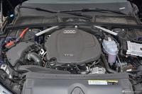 2020款奥迪A4 Avant 40TFSI豪华动感型