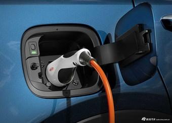 2020款索兰托新能源 基本型