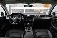 2019款辉昂2.0T两驱豪华版380TSI国VI