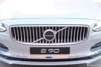 2021款沃尔沃S90 B5基本型