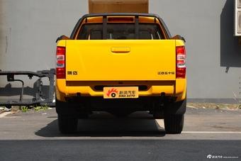 2020款经典瑞迈 2.8T手动两驱柴油国VI舒享型标轴版