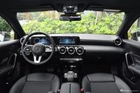 2021款奔驰A级(进口) A 200 动感型