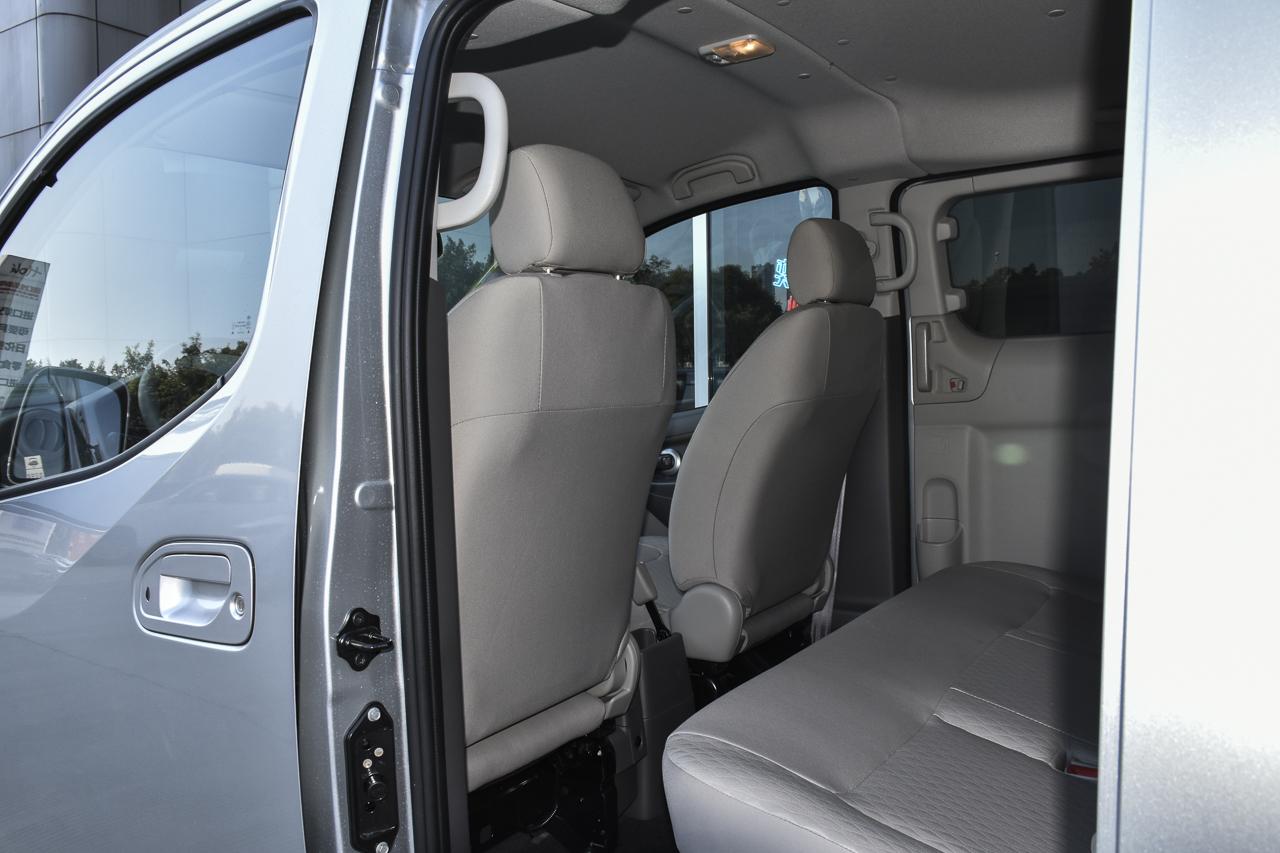 2018款NV200 1.6L CVT尊享型