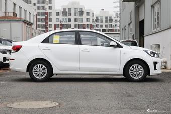 2020款焕驰改款1.4L自动舒适天窗版