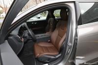 2021款沃尔沃V60 B5 智远豪华版