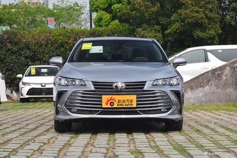 2021款亚洲龙 2.5L自动豪华版