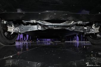 2021上海车展实拍:哈弗XY