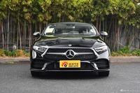 2020款奔驰CLS级2.0T自动300 豪华型