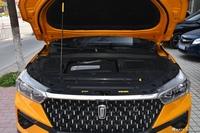 2020款奔腾T77 Pro自动尊贵型280 TID