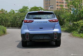 2020款风神AX4 1.0T手动豪华型200T