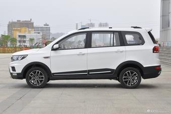 2021款斯威X3 1.5L手动舒适型7座