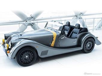 2020款摩根Plus6 LE60 Special Edition