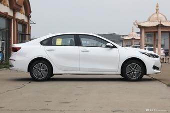 2019款起亚K3混动1.6L自动舒适版