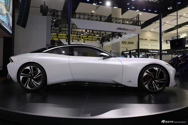 Pininfarina GT