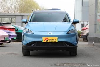 2020款小鹏汽车G3 520i 智享版
