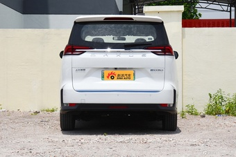 2020款上汽MAXUS EUNIQ 5 经典版五座