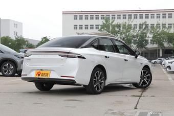 2021款AION S Plus 70 科技版
