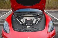 2019款Panamera GTS SportTurismo
