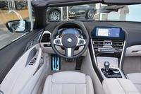 2019款宝马8系 840i敞篷轿跑车M运动套装