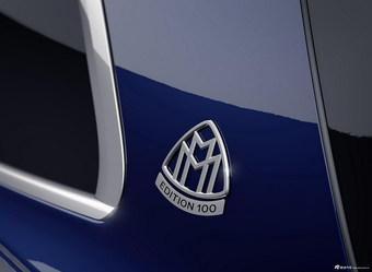 2021款迈巴赫GLS Edition 100